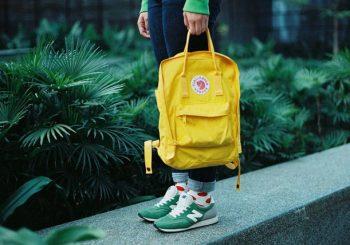 Trends: Backpacks