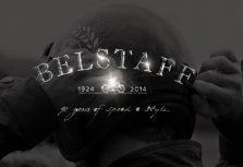 Belstaff 90th Anniversary