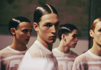 Hairstyle Trends For Men