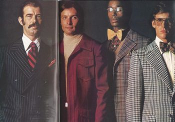 A Decade In Fashion: The 1970's