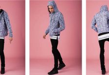 Serge DeNimes Launch SS15 Collection