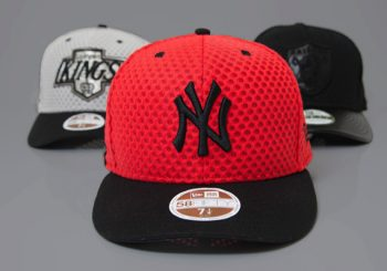 New Era Launches Second Edition X Collection