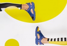 OPENING CEREMONY & TEVA® Team Up For Exclusive SS15 Sandal Collection