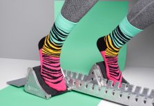 Happy Socks Athletic Range Launched