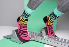Happy Socks Athletic Range Launched