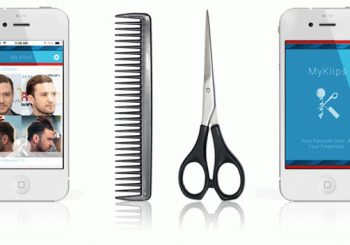 Hair App MyKlipPics Launches