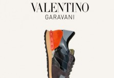 Valentino Trainers AW14 Collection
