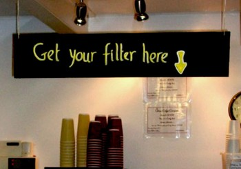 Independent Coffee Houses and Bars: A Whole Lot Of Brewed Up Quirkiness