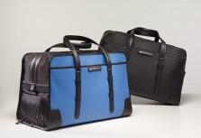 Dom Reilly Launch Michael Johnson Performance Bag