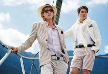 Jack Wills Gets Ready For Summer In Its Preppy SS15 Collection
