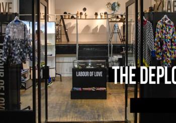 Designer Focus: Labour of Love