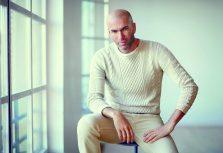 Zidane For Mango Man