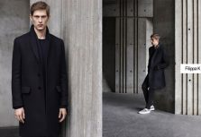 Filippa K AW14 Collection