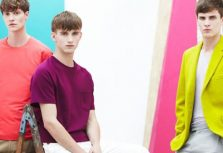 Part One: Translating SS15 Trends – Colour