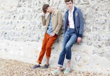 Rockport Boat Shoes Launches Nautical-Inspired Summer Collection