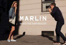 Tod's x The Sartorialist: Meet the Marlin