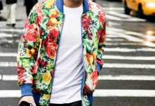 SS14 Trend: Bomber Jackets
