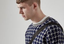 French Connection Launches AW15 Menswear Collection Lookbook
