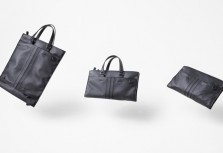Tod's Teams Up With Nendo To Create Architect Bag