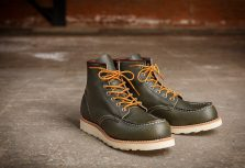 Red Wing Revive An Old Classic