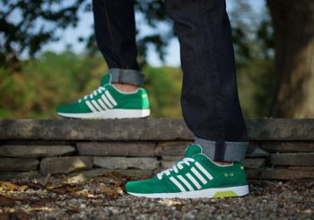 80's Throwback: K–Swiss Introduce The Si-18