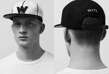 Ebbets Field Flannels Collaborate with Whistles on Cap Collection