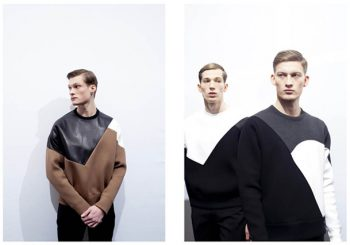 SS14 Trends: Statement Sweaters
