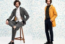 Percival's Geological SS15 Collection