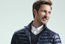 Uniqlo Launches SS15 Linen Collection