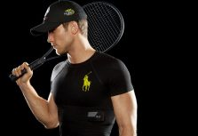 Ralph Lauren's U.S. Open Smart Apparel Unveiled