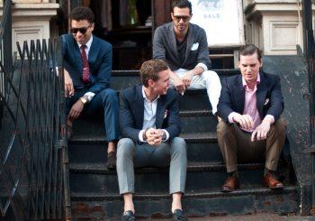 7 Summer Essentials Every Man Should Own