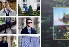 Oki-Ni Welcomes French Brand Melinda Gloss To Website