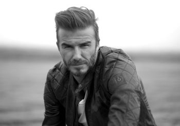 Beckham for Belstaff – The Second Collection