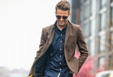 The Ultimate Autumn Shirt Guide