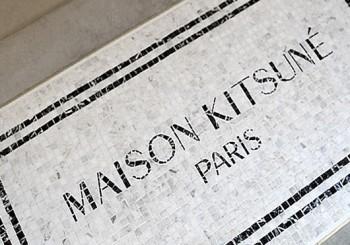 Brand Watch: Maison Kitsuné