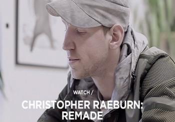 Christopher Raeburn X Oki-Ni Collaboration