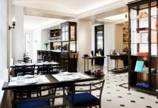 Burberry Expands Regent Street Store