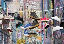 Volley US Site Launch: The Original Tennis Shoe