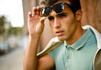A Guide To Mens Sunglasses