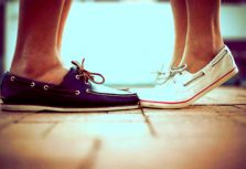 Wardrobe Essentials: Boat Shoes