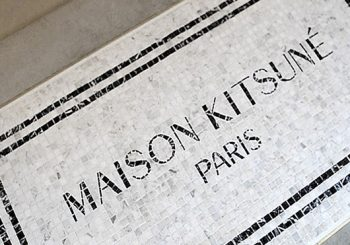 Brand Watch: Maison Kitsuné