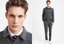 GANT Rugger Releases AW15 Lookbook