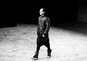 Designer Profile: Rick Owens