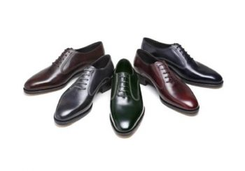 John Lobb and Aston Martin Collaborating For New Collection