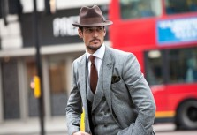 Weekly Street Style: London