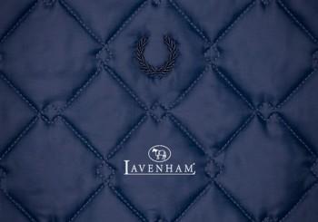 Lavenham X Fred Perry Collaboration