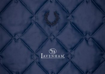 Lavenham X Fred Perry Collaboration