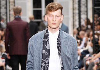 The Style Report Meets CERRUTI 1881 PARIS