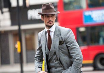 Weekly Street Style: London