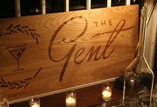 GQ Opens 'The Gent' in Manhattan